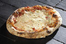 Pizza Bianca 4 Quesos