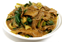 Carne con Curry