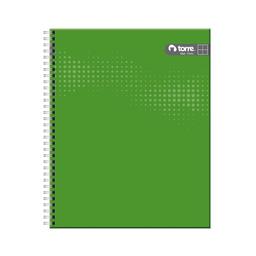 Torre Cuaderno Universitario Matemática 7 mm . Clásico Liso