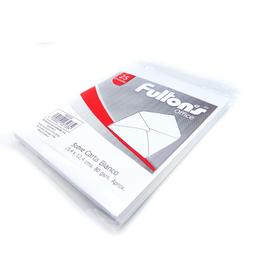 Fultons Sobre Carta Blanco 80 g