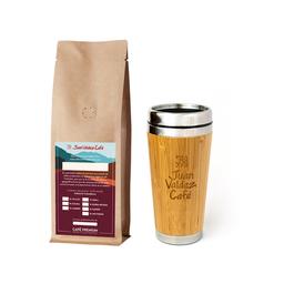 Juan Valdez Kit Café Blend
