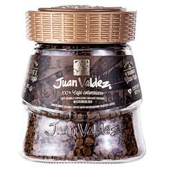 Juan Valdez Café Soluble Liofilizado Tradicional