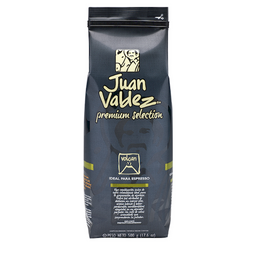 Juan Valdez Café Volcán