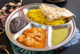 Curry Camarón