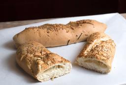 Pan De Queso Con Oregano