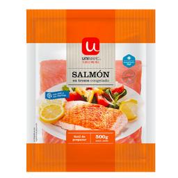 Unimarc Salmon En Trozos