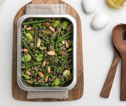 Jardin De Quinoa/ Crocante Y Nutritivo