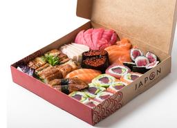 Sushi Sashimi Deluxe
