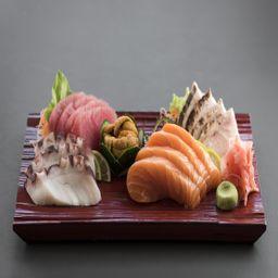 Sashimi Mixto Grande