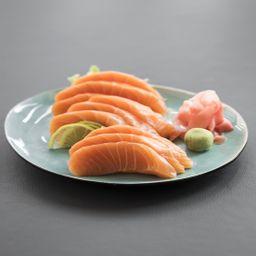 Sashimi Salmón Chico