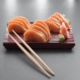 Sashimi Salmón Grande
