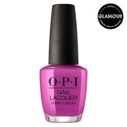 Opi Esmalte de Uñas Nln54-I Manicure For Beads