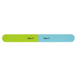 Beauty Tools Lima 4 en 1 Neon 01