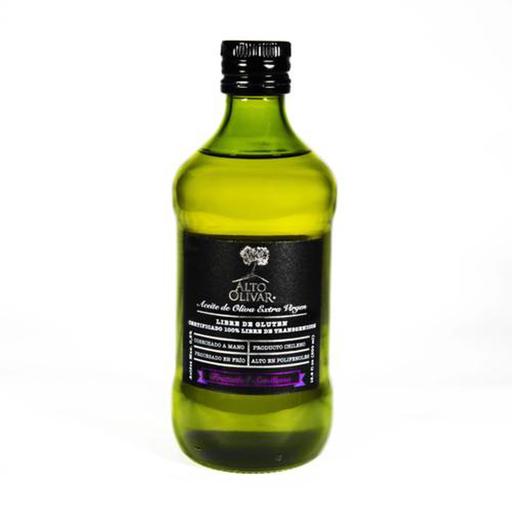 Aceite de Oliva Sevillana