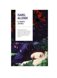 Libro El Amante Japonés