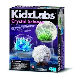 4M Juego Científico - Crystal Sciene