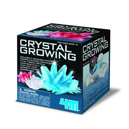 4M Juego Científico - Crystal Growing