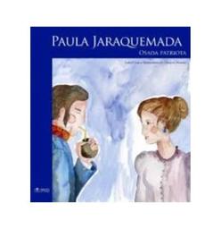 Libro Paula Jaraquemada