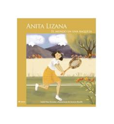 Libro Anita Lizana
