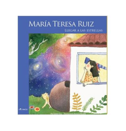 Libro María Teresa Ruiz