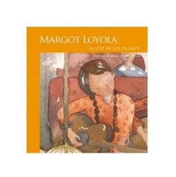 Libro Margot Loyola
