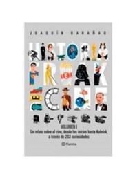 Libro Historia Freak Del Cine Volumen 1