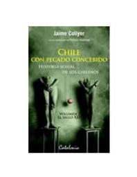Libro Chile Con Pecado Concebido