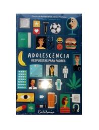 Libro Adolescencia Respuesta Para Padres