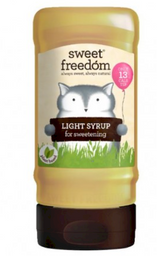 Sweet Freedom Syrup Light Sin Azúcar