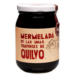 Hermanas Trapenses de Quilvo Mermelada Natural Frambuesa
