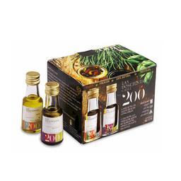 Las 200 Aceite de Oliva Extra Virgen y Mix