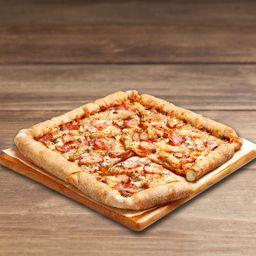 Pizza Mediana Quad hasta 4 ing