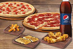 Promo Telepizza