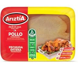 Ariztia Pechuga de Pollo Bandeja