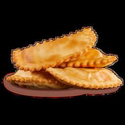 Porción 4 de Empanaditas