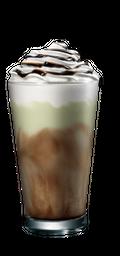 Pistachio Mocha Frappuccino
