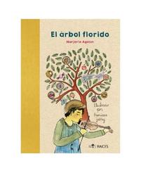 El Árbol Florido - Marjorie Agosín