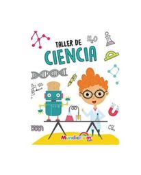 Taller de Ciencia - Anónimo