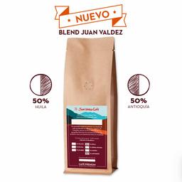 Café Blend Antioquia y Huila 250 gr