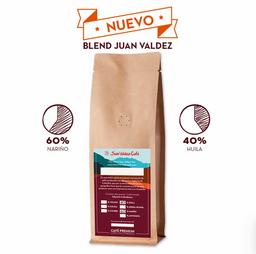 Café Blend Nariño y Huila 250 gr