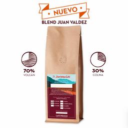 Café Blend Volcán y Colina 250 gr