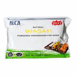 Wasabi Natural