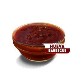 Dip salsa BBQ