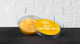 Just Cheddar Sauce