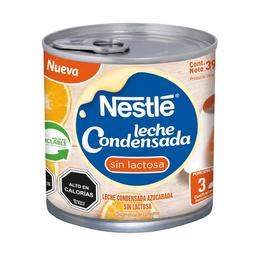 Nestlé Leche Condensada Sin Lactosa