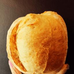 Pan de Campo Tradicional 500g