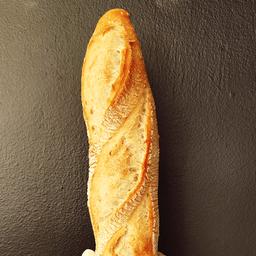Baguette Tradicional 350g
