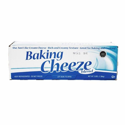 Baking Cheeze Queso Crema
