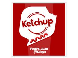 Ketchup Sachet 8Gr