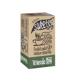 Sweetea Te Verde
